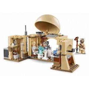 Lego Star Wars Obi-Wan's Hut (75270)