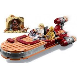 Lego Star Wars Luke Skywalker's Landspeeder (75271)