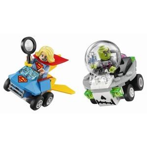 Lego Super Heroes Supergirl vs Brainiac (76094)