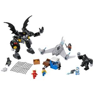 Lego Super Heroes Gorilla Grodd goes Bananas (76026)