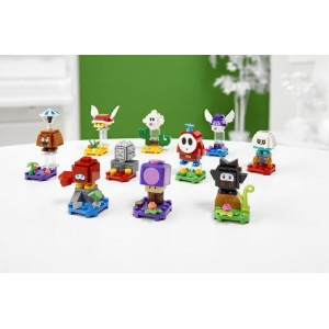 Lego Super Mario Character Packs Series 2 1τεμάχιο (71386)