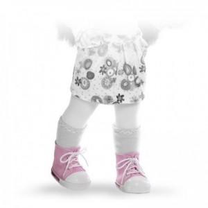 Παπούτσια για κούκλες 42εκ. (64207)