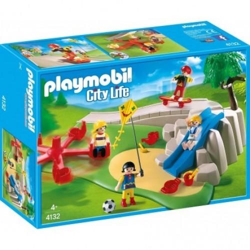 Super set Παιδική χαρά (4132)