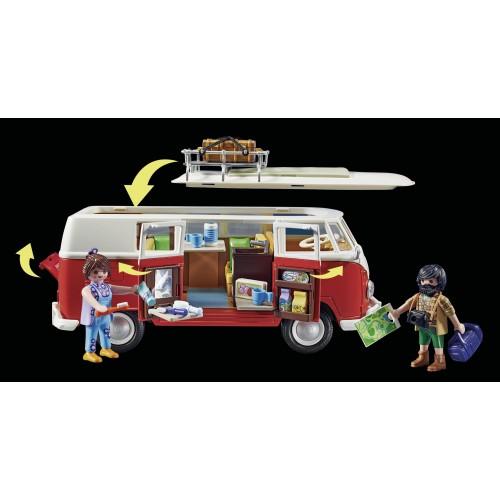 Playmobil Volkswagen Bulli T1 (70176)