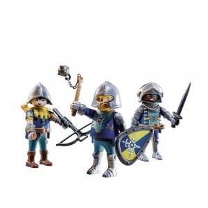 Ιππότες του Novelmore (70671)