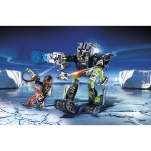 Ice Robots των Arctic Rebels (70233)