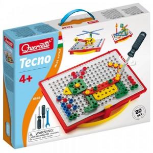 Κατασκευή με εργαλεία Tecno (0560)