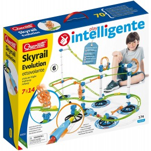 Skyrail Evolution (6600)