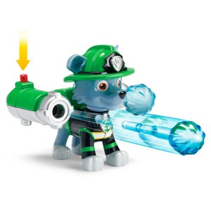 Paw Patrol Απόλυτη Διάσωση Φωτιάς Ο Rocky με Πυραύλους Νερού (20103604)