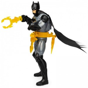 Batman with Rapid Change Utility Belt (6055944)