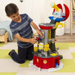 Paw Patrol Mighty Pups Lookout Tower (6053408)
