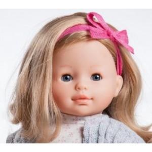 Κούκλα Paola Reina Conchi 36εκ. (08267)