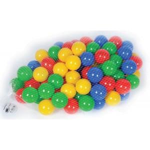 Μπαλάκια για παιδική σκηνή 100 τεμ. (56789)