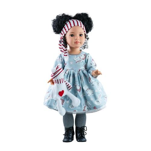 Κούκλα Paola Reina Mei 60εκ. (06563)