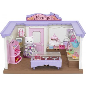 Sylvanian Families Boutique (5234)