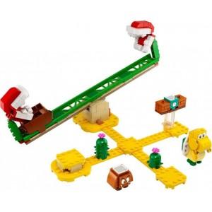 Lego Super Mario Piranha Plant Power Slide (71365)