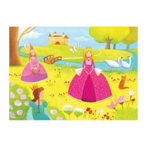 Puzzle 36τεμ Πριγκίπισσα (505303)