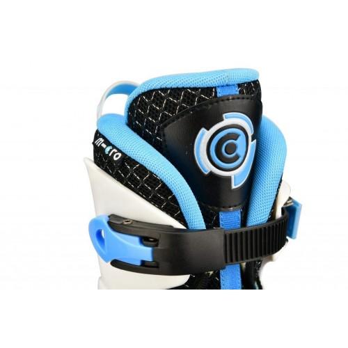 Roller Skates Majority Blue 35-38 (MIS-S1-BL)