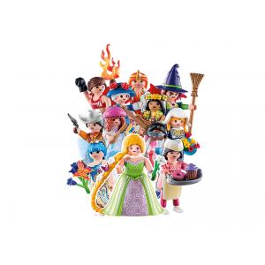 Playmobil Figures Σειρά 15 (70026)