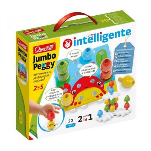 Jumbo Peggy 20τεμ. (2270)