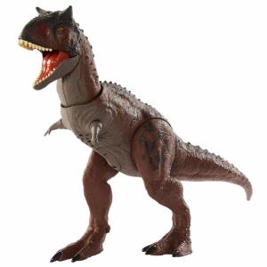 Jurassic World Carnotaurus Με Ήχους (GNL07)