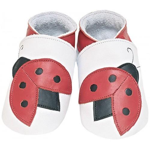 Παπουτσάκια Bebe Ladybird (53)