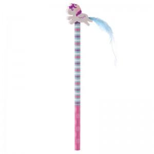 Μολύβι με γόμα Unicorn (STA51)