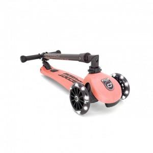 Πατίνι Scoot and Ride Highwaykick 3 Peach (96357)
