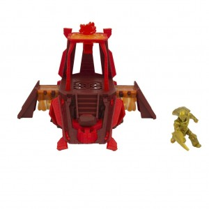 Gormiti S2 Mini Playset Fire Castle (GRE07000)
