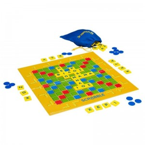 Scrabble Junior (Y9672)