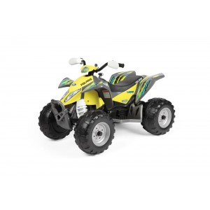 Peg Perego Polaris Outlaw Citrus 12Volt (OR0090)