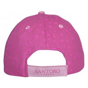 Καπέλο Gorjuss Rosebud (SA01017)