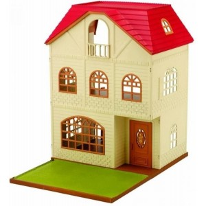 Sylvanian Families 3 Story House (2745)