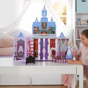 Disney Frozen II Castle (E5511)