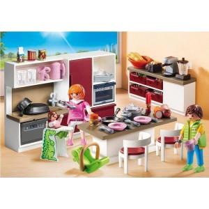 Μοντέρνα κουζίνα (9269)