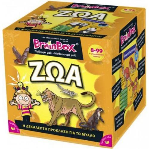 Brainbox Ζώα (93002)