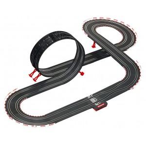 Αυτοκινητόδρομος Carrera Go Smoking Tires (20062497)