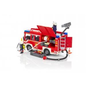 Πυροσβεστικό όχημα (9464)