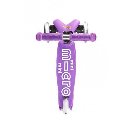 Πατίνι Mini Micro Deluxe Purple (MMD004)