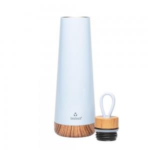 Bioloco loop bottle white 500ml (BEL100)