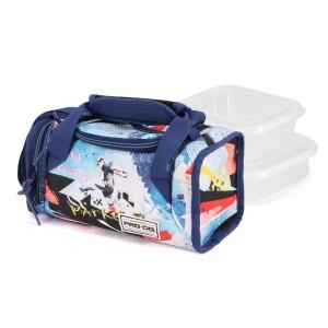 Τσάντα φαγητού Pro DG Parkour (39332)