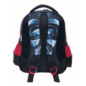Σακίδιο νηπιαγωγείου Star Wars Darth Vader Mask (17054)
