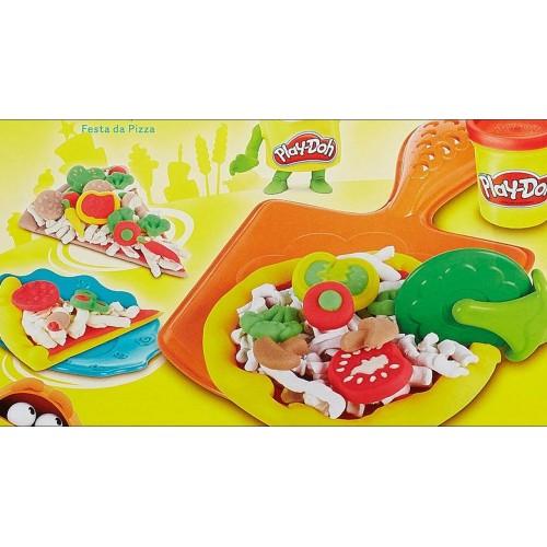 Play Doh Πίτσα Πάρτυ (B1856)