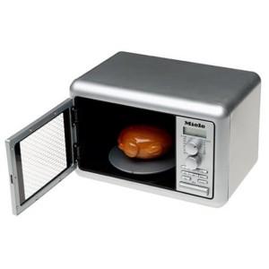 Φούρνος Μικροκυμάτων Miele με φως Led (9492)