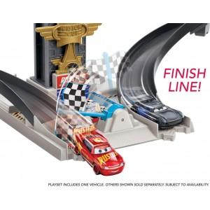 Cars Σετ Παιχνιδιού για κόντρες (GJW42)