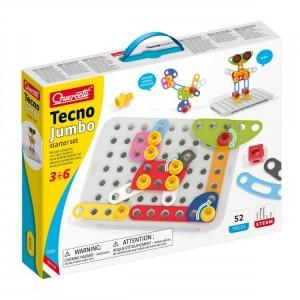 Tecno Jumbo Starter Set (6165)