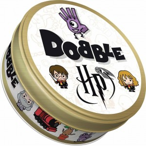 Dobble Harry Potter (113099)