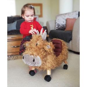 Περπατούρα Αγελάδα Hubert (3090)