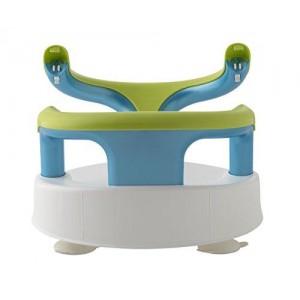 Κάθισμα μπάνιου πράσινο