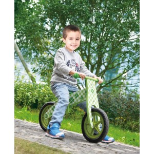 Ποδήλατο Ισορροπίας Green Flower (SAWT839-22)